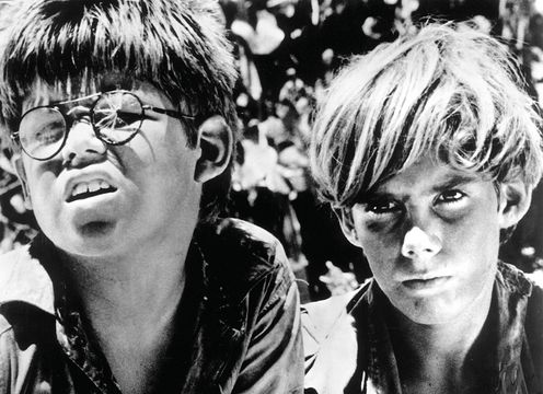 lord of the flies irony The phrase lord of the flies is a translation of the greek beelzebub, a devil mentioned in the new testament in the bible, beelzebub sometimes seems to be satan himself, and at other times seems to be satan's most powerful lieutenant.