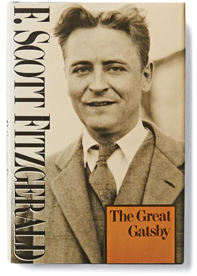F Scott Fitzgerald Army fitzgerald – WriteTh...