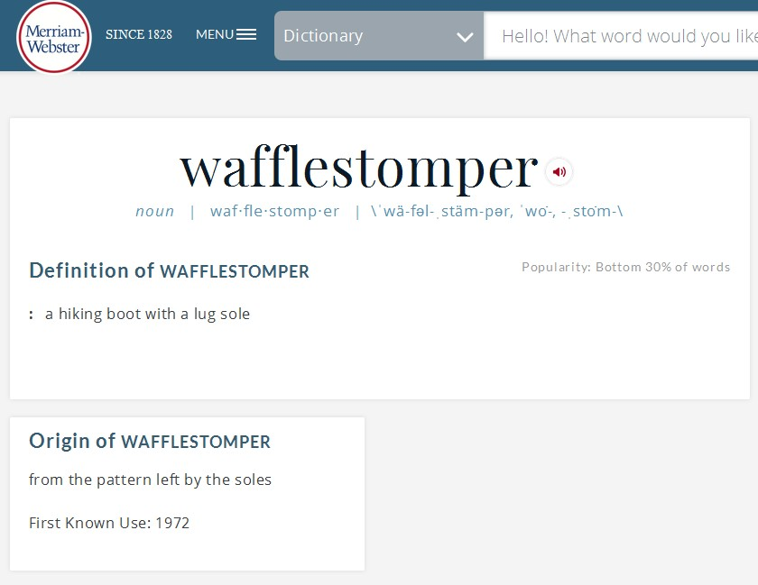wafflestompers